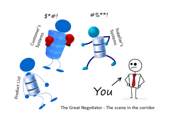 Microservices & the Great Negotiator – Part2